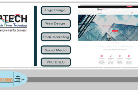 Uptech Creative and Marketing